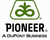 First proud Golden Sponsor of the Contest - Pioneer